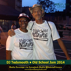 "Tedsmooth Old School Jam • <a style=""font-size:0.8em;"" href=""http://www.flickr.com/photos/92212223@N07/14711777253/"" target=""_blank"">View on Flickr</a>"