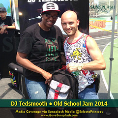 "Tedsmooth Old School Jam • <a style=""font-size:0.8em;"" href=""http://www.flickr.com/photos/92212223@N07/14711783643/"" target=""_blank"">View on Flickr</a>"