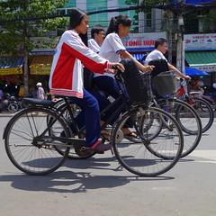 N47  BIKES MOPEDS VLOS MOBYLETTES CYCLO-POUSSE VIETNAM Bicyclettes Bicycle  Motorbikes Scooters, Moto-Taxi, Taxi-Honda, Honda Yamaha Vespa Mobs Vietnamiens Vietnamiennes, Vietnamese People, Urban City traffic, Trafic Urbain  Tuck Tuck,  Rickshaw Vlomot (tamycoladelyves) Tags: city urban woman man men bicycle honda women asia vietnamese vespa traffic bikes vietnam mopeds yamaha bici scooters mbk asie transports rickshaw circulation motorbikes saigon hochiminhcity fahrrad bicicletas peugeot mobs cyclo nationalgeographic motobecane motos vlos motocicleta trafic fahrrder urbain ciclo routard carnetdevoyage mofa cyclopousse mototaxi travelbook bicyclettes vietnamiens embouteillage sudest vietnamesepeople hochiminhville tphcm thanhphohochiminh ciclomotores ciclomotori mobylettes  tucktuck vietnamiennes encombrement motocyclettes trafficurbain triporteurs  urbantrafic vlomoteurs journeydiary taxihonda scooteurs deciclo lonleyplanete