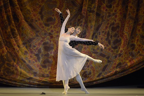 Listen: Purity of style and Swan Lake with a happy ending, what makes the Mariinsky Ballet unique?