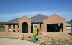 Lot 95 Gregory Place, Windera NSW