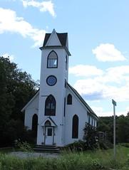 Church in Fairfield, VT (pegase1972) Tags: usa church us vermont unitedstates newengland glise vt tatsunis