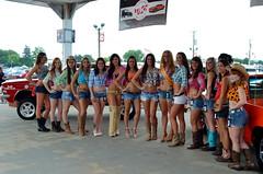 Daisy Duke Contest (CarProDotCom) Tags: