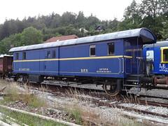 CFTPV Bar railway carriage. (Franky De Witte - Ferroequinologist) Tags: de eisenbahn railway estrada chemin fer spoorwegen ferrocarril ferro ferrovia