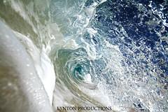foamy tube (Aaron Lynton) Tags: canon hawaii barrel wave maui 7d spl makena lynton bigbeach lyntonproductions