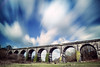 The Arches....... (Digital Diary........) Tags: arches ninearches newton sthelens merseyside longy longexposure weldingglass nd ndfilter canon fullframe 6d lseries 24105