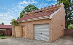 3/17 Belford Street, Ingleburn NSW