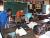 team teaching 2 (PCL - A Community for Good) Tags: cambodia tonle sap lake pcl people for care learning tonlesap