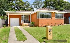 40 Sherwood Street, Northmead NSW