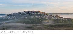 21,5x10cm // Réf : 10030108 // Cordes-sur-Ciel
