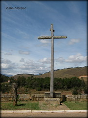 A Fé que nasce do medo... (Zan Moreno) Tags: cruz fé oração