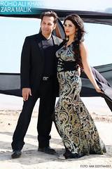 Rohid Ali Khan and Zara Malik (Rohid Ali Khan) Tags: rohid ali khan zara malik mapro adhoorey khuwaab maproductions insight movie khanpur dam