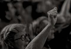 _DSF0191 copie (sergedignazio) Tags: france paris aubervilliers meeting lutte ouvrière arlette laguilller nathalie arthaud communisme élection présidentielle travailleurs