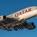 A7-APA Qatar Airways Airbus A380-861 16R SYD/YSSY 20/2/2017