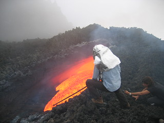 EPOS Volcano Observations WP11 Photogallery by EPOS - European Plate Observing System