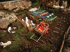 Animals (Dams Dolls) Tags: pesebre pessebre belén belenismo betlehem christmas navidad