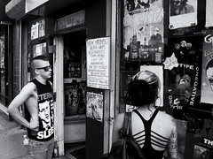 repo records, south street (philly, 2016) (Thrift Store Camera) Tags: philadelphia philly street photographer photo journal southstreet reporecords