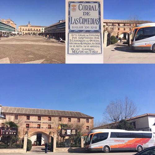 "Autobuses Andújar alquiler de autocares y microbuses en Écija • <a style=""font-size:0.8em;"" href=""http://www.flickr.com/photos/153031128@N06/33049507103/"" target=""_blank"">View on Flickr</a>"