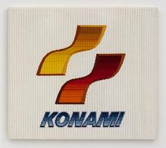 Konami (2012) (perfhager) Tags: perfhager steneprojects contemporaryart gaming craft needlepoint embroidery handmade 刺繍 ゲーム 美術 現代美術 クラフト ハンドメイド アート