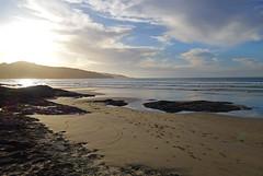 90 Mile Beach (terri-t) Tags: 90 mile beach ahipara sand coast ocean sea sky clouds nature landscape aotearoa nz newzealand