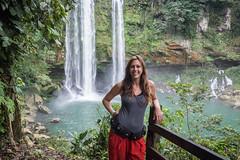 Palenque Misol Ha Falls-4