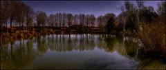 REFLECTIONS IN THE LAKE . (TOYOGRACOR) Tags: españa spain panoramica canon explore mygearandme mygearandmepremium mygearandmebronze mygearandmesilver green lanscape abigfave anpegon paisajes mywinners nwn panorama flickr dof flickrdiamond panoramafotografico galaxy windmills platinumheartward paisaje bej fotografico embalse agua thesuperbmasterpiece soe cataluña pantá catalonia reflections reflejos verde naturaleza serenidad godlovesyou fav50 fav100 siluetas