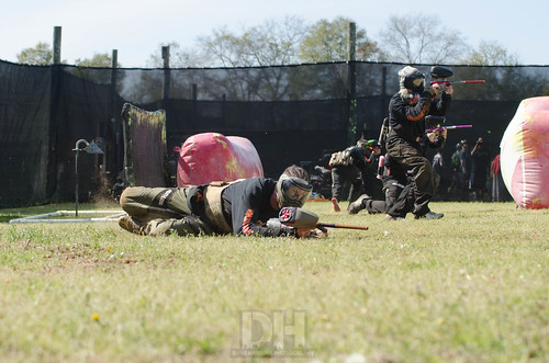Paintball Phenomenon ATL 79