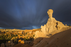 Time with the Hoodoos (Ken Krach Photography) Tags: brycecanyonnationalpark