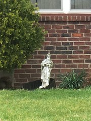 Mary (patrickmccoy3) Tags: mary virgin virginmary madonna mother thotokos ourlady themarysinyourneighborhood queen queenofheaven