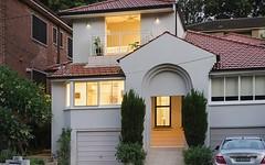 39 Rawson Street, Neutral Bay NSW