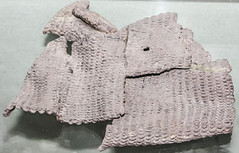 Chain mail parts (networks) Tags: albacounty albaiulia ancient ancienttimes archaeology dacia dacian history museum nationalmuseumoftheunion romania transylvania