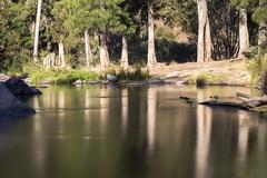 Brindabellas (cheekeemonkeez) Tags: brindabellas mt coree canberra australia water sony a58