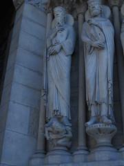 IMG_0147 (Le poids des mots, le choc des photo's) Tags: jaradeprest closeup beeld standbeelden gebouwen