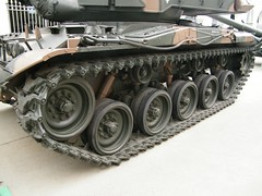 "M41B Walker Bulldog 9 • <a style=""font-size:0.8em;"" href=""http://www.flickr.com/photos/81723459@N04/33366547300/"" target=""_blank"">View on Flickr</a>"