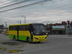Holy Infant Tours (Monkey D. Luffy ギア2(セカンド)) Tags: isuzu bus mindanao philbes philippine philippines ph photography photo photograhy phillipine public enthusiasts society road vehicles vehicle