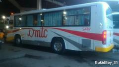 DINOROG MASCARIÑAS TRANSPORT CORP. 5487 (BukidBoy_31) Tags: dinorogmascariñastransportationcorp dmtc5487 airconbus koreabus koreanbuses bus daewoo