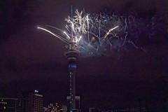 Noworoczne fajerwerki | New Year's fireworks