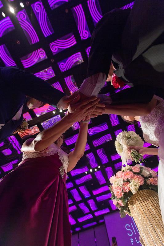 婚攝,晶英酒店,婚禮紀錄,南部,台南