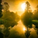 Sunrise Syon Park Gardens by Simon & His Camera (On Explore 6th Apr 2017) thumbnail
