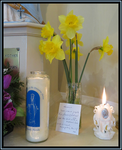 Flowers For Mothering Sunday