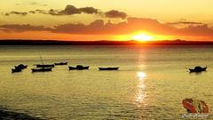 FERNÃO_VELOSO_NACALA_NAMPULA_MOZAMBIQUE (paulomarquesfotografia) Tags: sunset sony hx400v landscape clouds sea beach
