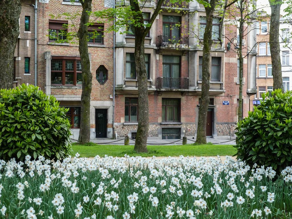 The World S Best Photos Of Bruxelles And Printemps Flickr Hive Mind # Bordure De Jardin Green Park