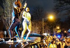 2017.04.01 Queer Dance Party - Ivanka Trump's House - Washington, DC USA 02133