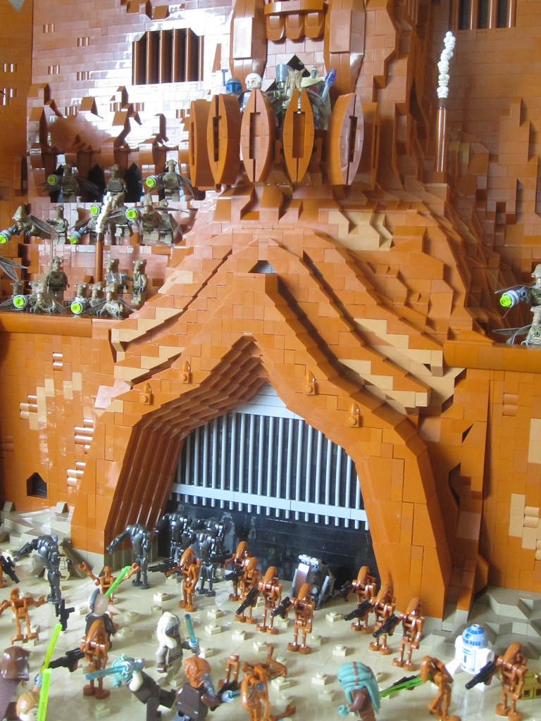 The Worlds Newest Photos Of Arena And Starwars Flickr Hive Mind