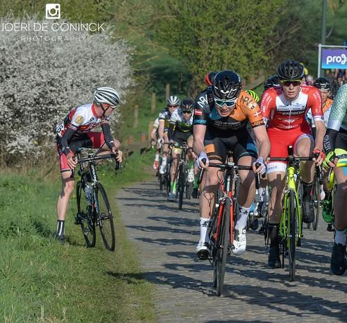 Ronde van Vlaanderen junioren (7)
