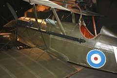"Royal Aircraft Factory S.E.5 20 • <a style=""font-size:0.8em;"" href=""http://www.flickr.com/photos/81723459@N04/33811605042/"" target=""_blank"">View on Flickr</a>"