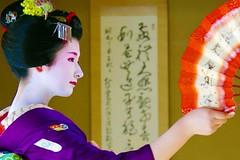 Maiko_20170306_16_4 (kyoto flower) Tags: tondaya fukuno kyoto maiko 20170306 舞妓 冨田屋 ふく乃 京都 junkikai