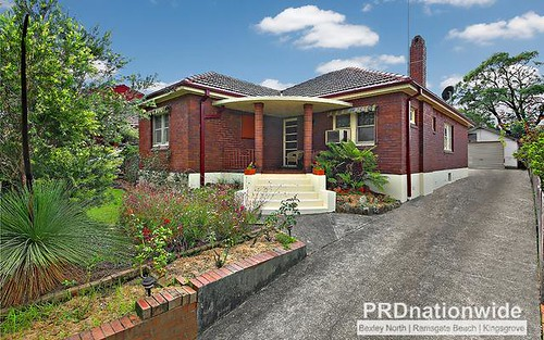 32 St Elmo Parade, Kingsgrove NSW