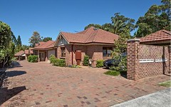 5/168 Beecroft Road, Cheltenham NSW