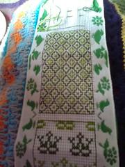 IMG_20170423_170543 (Kaleidoscoop) Tags: blackwork vakjeperweek borduren embroidery